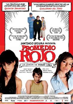 Ver Película Promedio rojo Online Gratis (2004)
