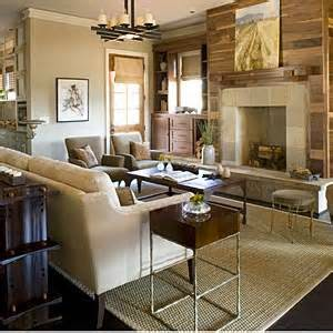Living Room Design Casual 2015
