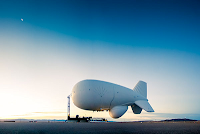 JLENS - Joint Land Attack Cruise Missile Defense Elevated Netted Sensor System (2)