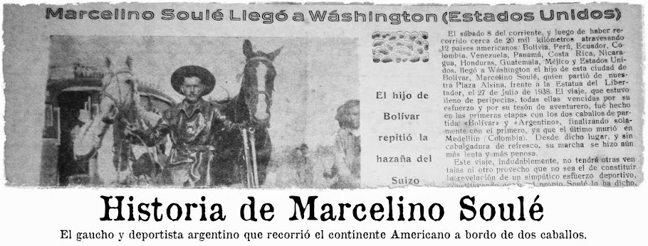 Marcelino Soulé
