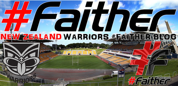 New Zealand Warriors Faither Supporters