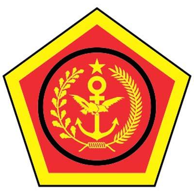 TNI logo Vektor Tentara Nasional Indonesia