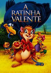 Baixar Filme A Ratinha Valente (Dublado)
