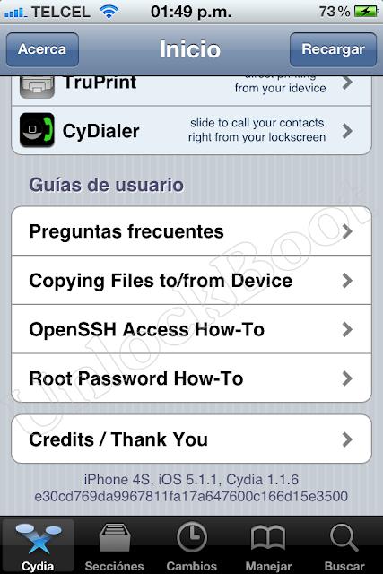 Unlock iPhone 4S with GEVEY SIM
