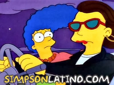 Los Simpson 5x06