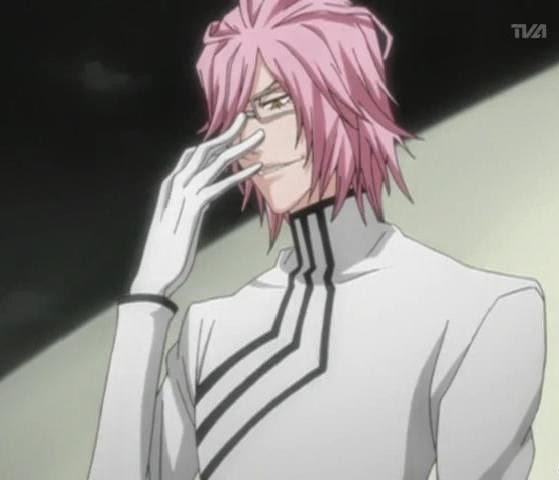 7 Karakter Anime Cowok Berambut Pink Paling Populer