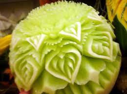 แกะสลักผักผลไม้ Thai Fruit