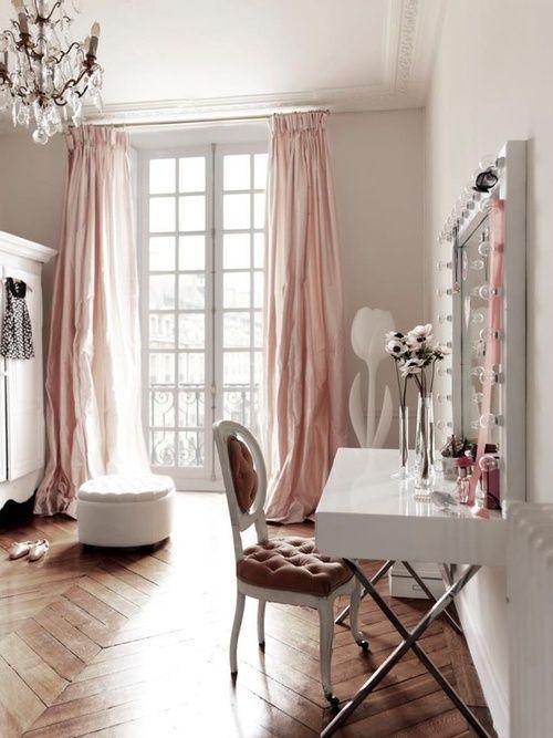 consigli per la casa e l' arredamento: tendenze arredamento: rosa ... - Colore Rosso Ambienti Classici Moderni