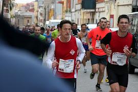MITJA GAVÀ 2010