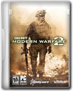 Call of Duty   Modern Warfare 2 FullRip Black Box