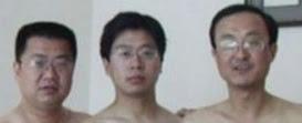 politicos chinos pillados con prostitutas
