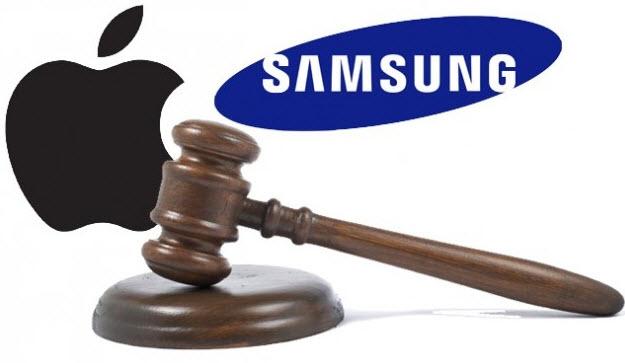 Internet: Briga de gigantes: Apple vs Samsung