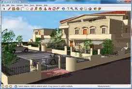 Download SketchUp Pro 7,1