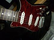 初代ギター、自分で買ったものです。そのころはまだギターに対する知識もなく、 .