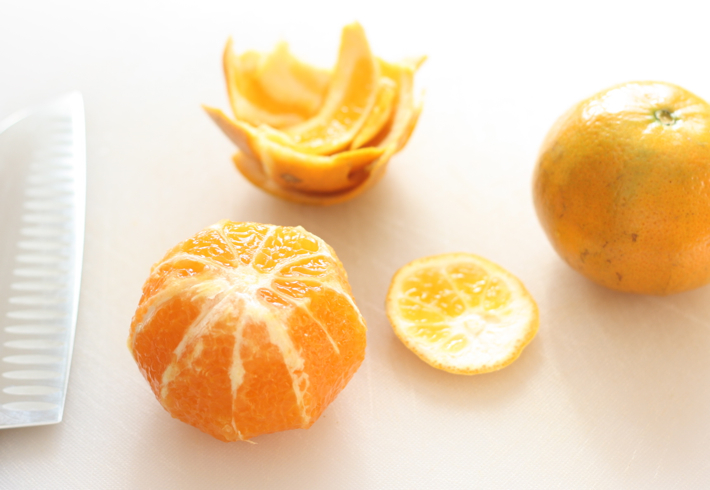 mandarin orange for sesame chicken salad
