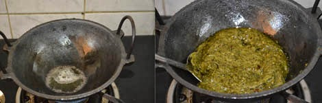 how to make gongura chutney