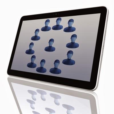 Measuring social media