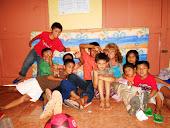 Nicaragua '11