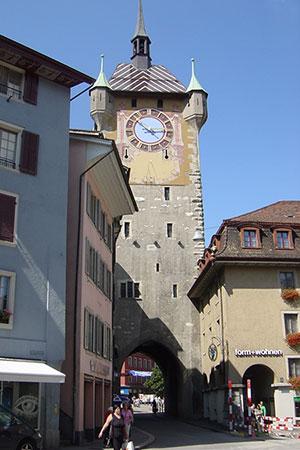 Stadtturm/市の塔