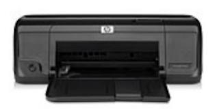 Hp Deskjet D1668 Printer Driver Download