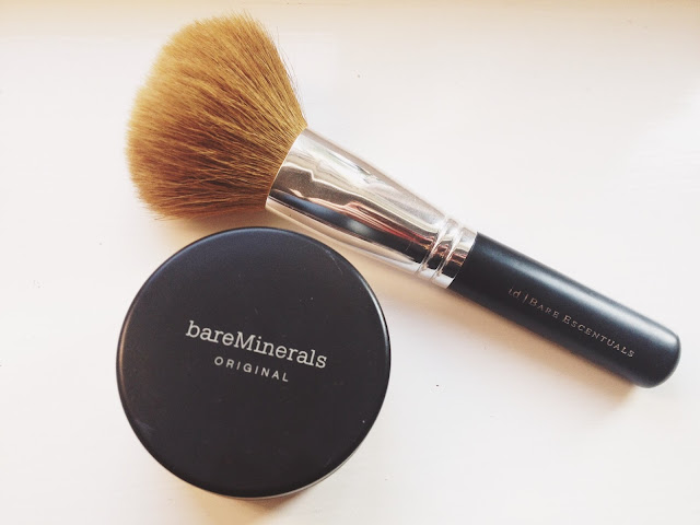 bareMinerals, bareMinerals foundation, mineral foundation, foundation, makeup, skincare, mineral makeup