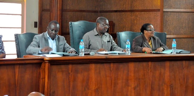 Ufunguzi wa baraza la wafanyakazi jijini Dar