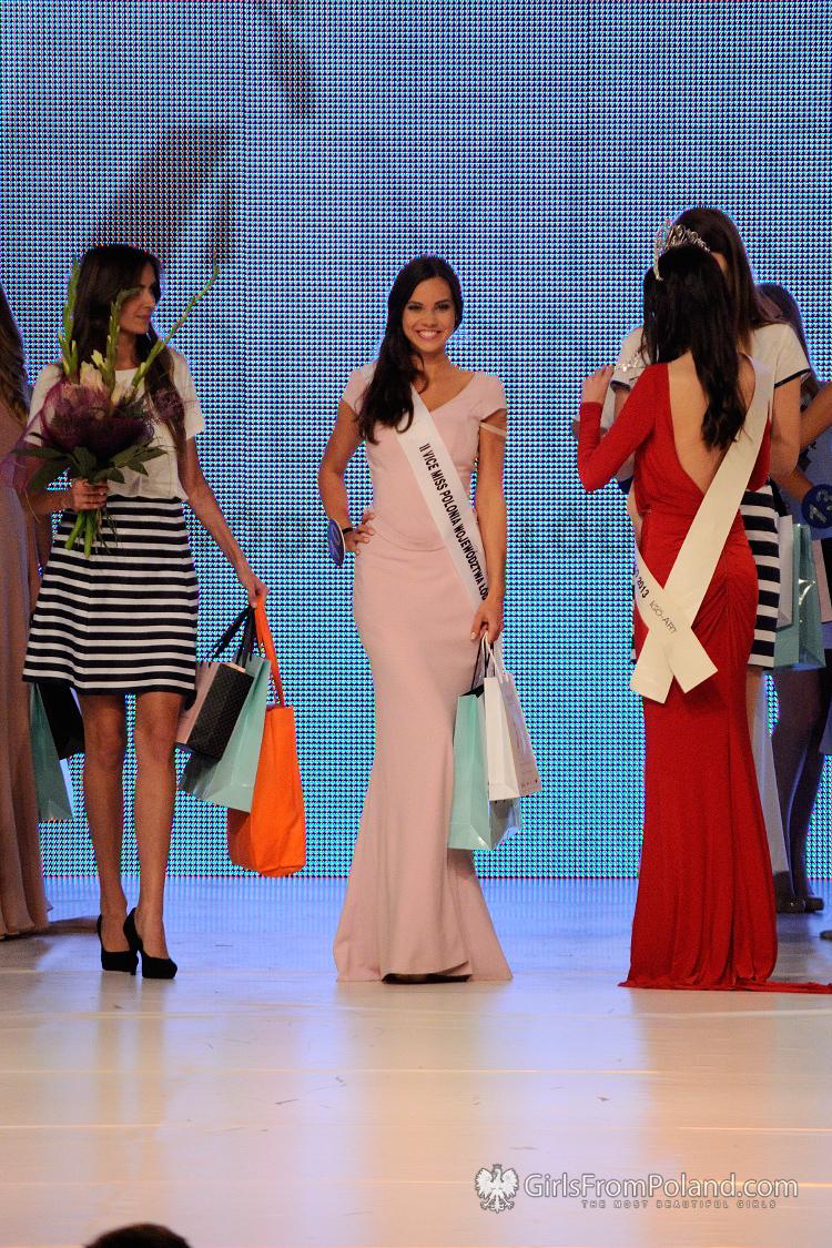 Miss Polonia Lodzkie 2014  Zdjęcie 157