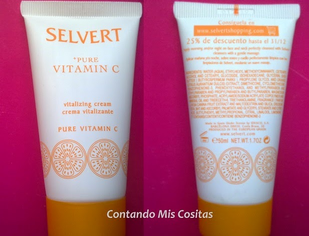 crema selvert vitamin c review opinion