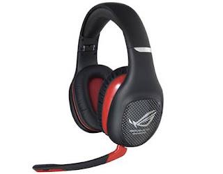asus headset ROG
