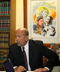 José Fernando Velázquez, abogado