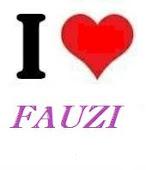 i love MOHD FAUZI AHMAD