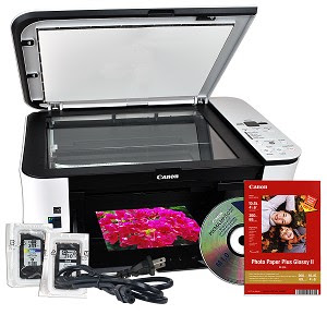 Canon Pixma MP250/270 All In One Printer
