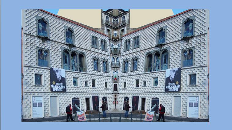 Casa dos Bicos- Fundação José Saramago