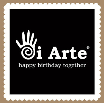 Oi Arte is 5:)