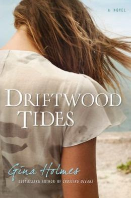 Welcome Gina Holmes, author of Driftwood Tides
