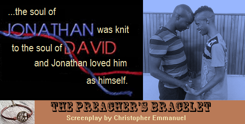 SUPPORT THIS GAY AFFIRMING AFRICAN PROJECT