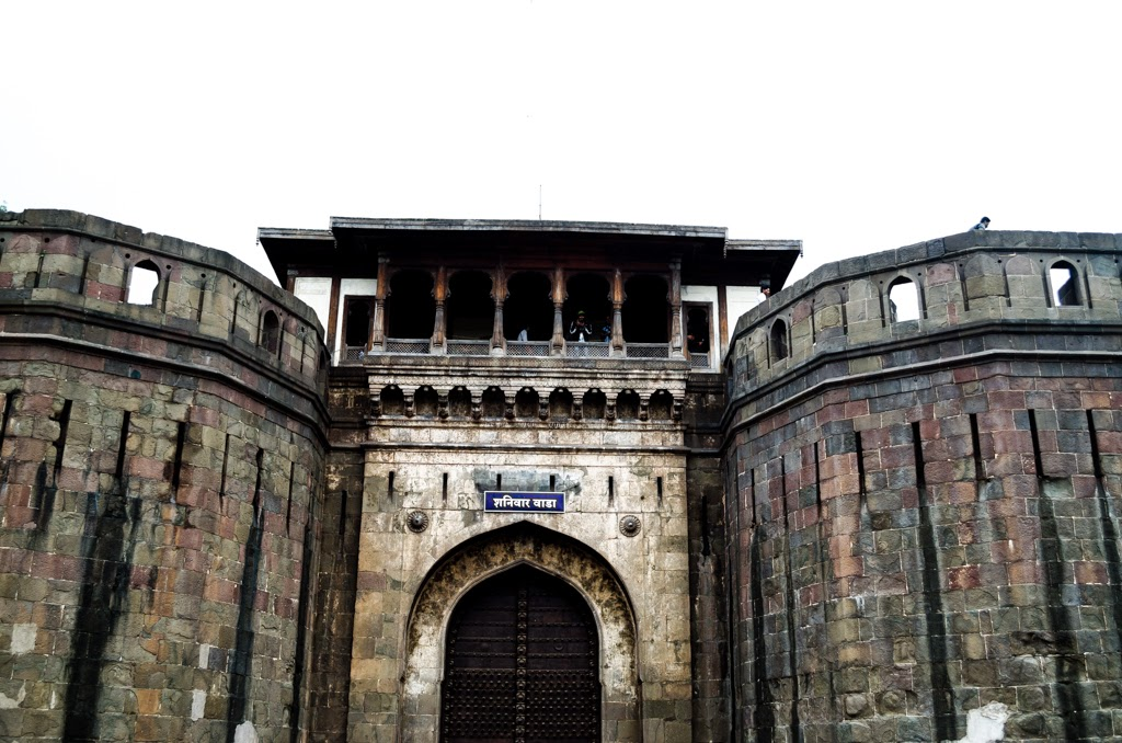 places-to-visit-pune-shaniwarwada-fort-haunted