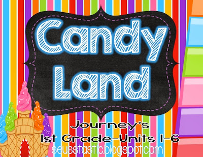 http://www.teacherspayteachers.com/Product/Candy-Land-Journeys-Bundle-1st-Grade-1183627