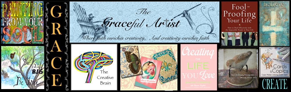 The Graceful Artist Online Retreat