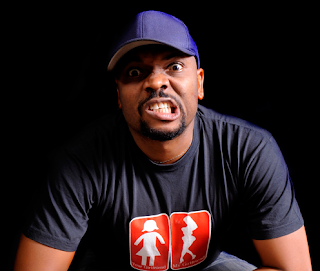 Poor Economy: Stop Popping Champagnes- Comedian Yaw Warns