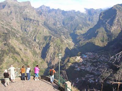 Curral das Feiras, Madeira, Portugal, La vuelta al mundo de Asun y Ricardo, round the world, mundoporlibre.com