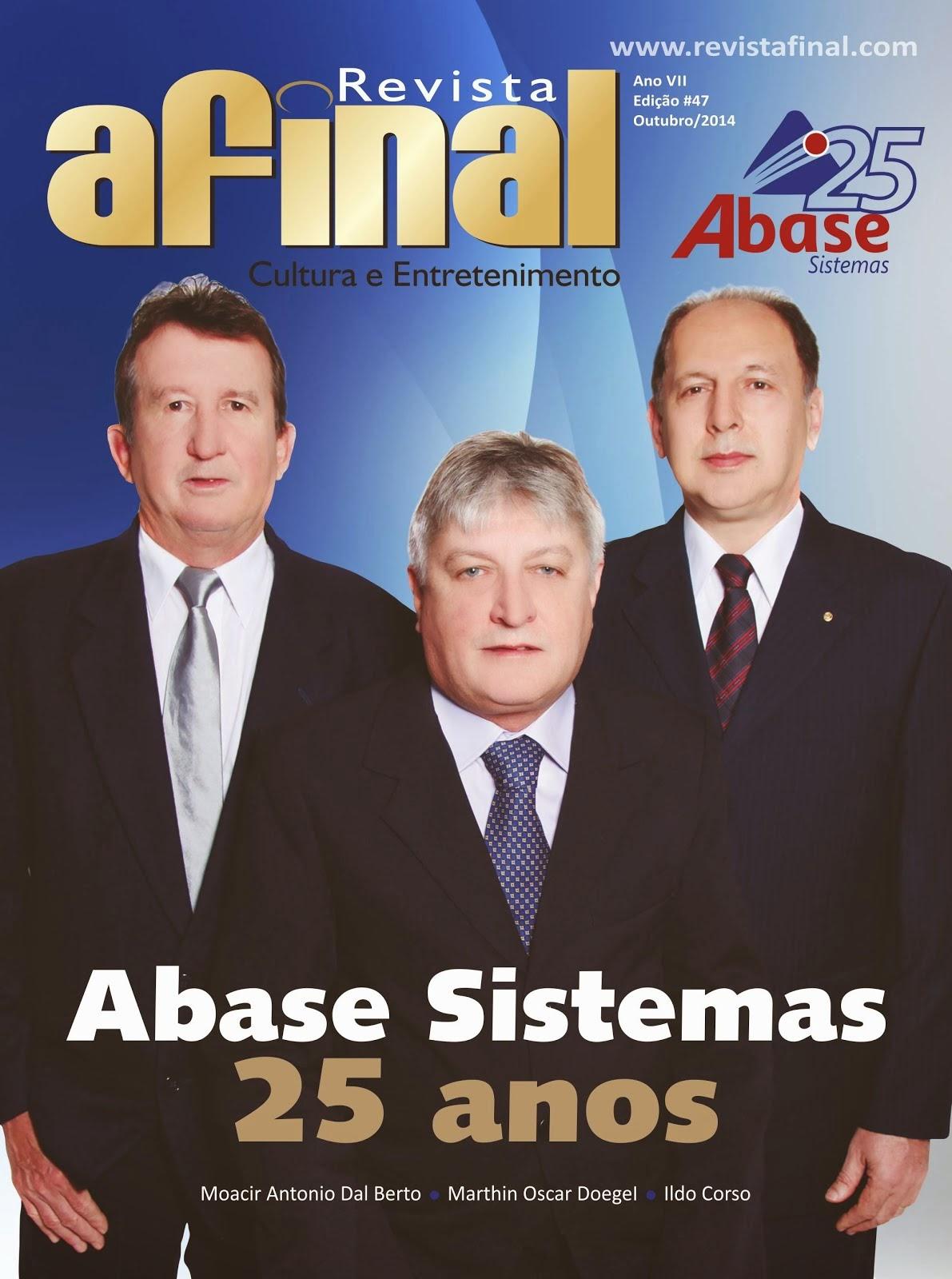 Afinal #47