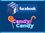 Facebook do Buffet Candy Candy