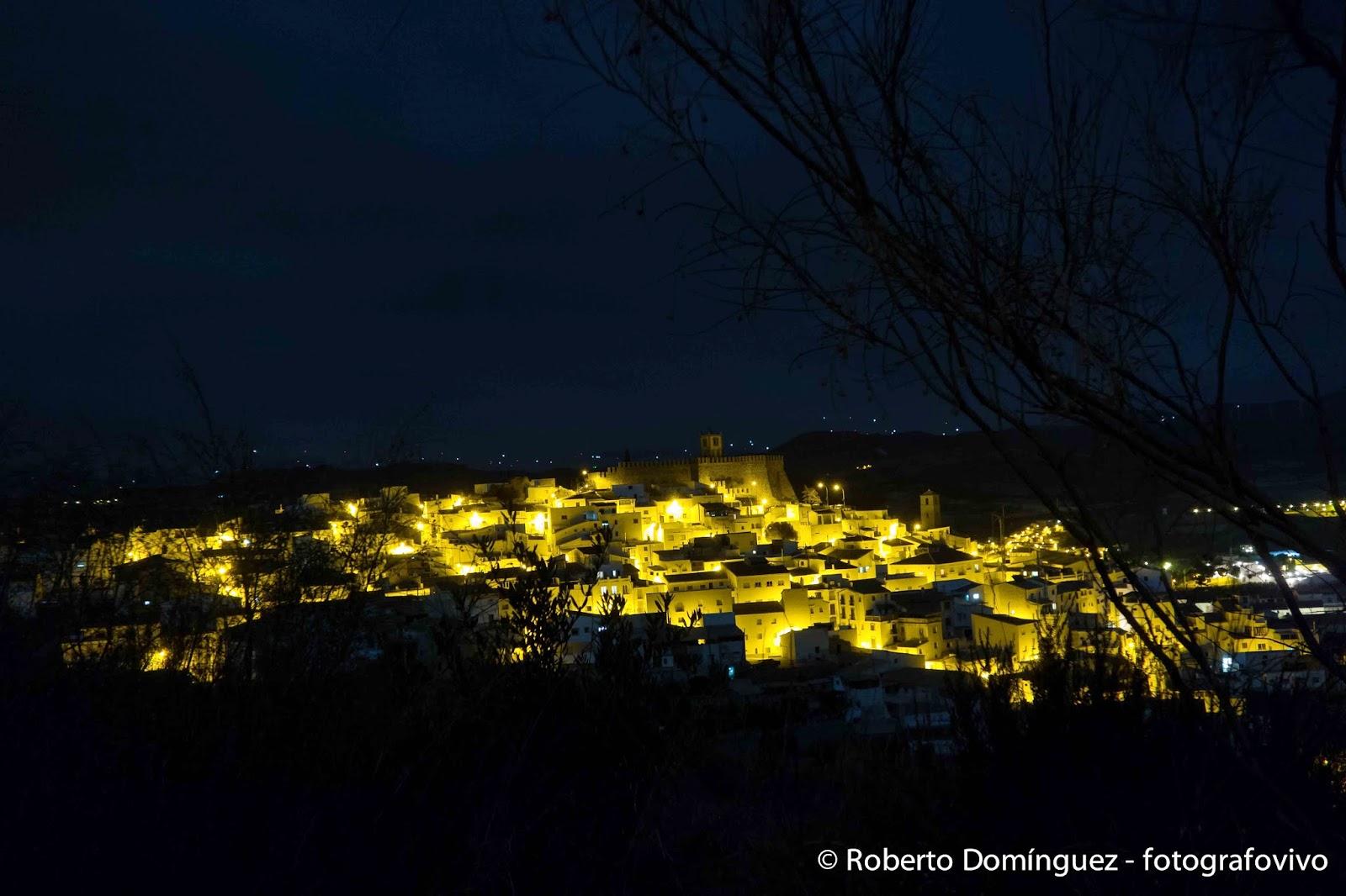 © R.Domínguez - Pueblo