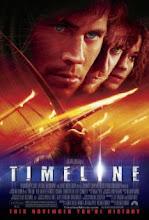 Timeline (Rescate en el tiempo) (2003) [Latino]