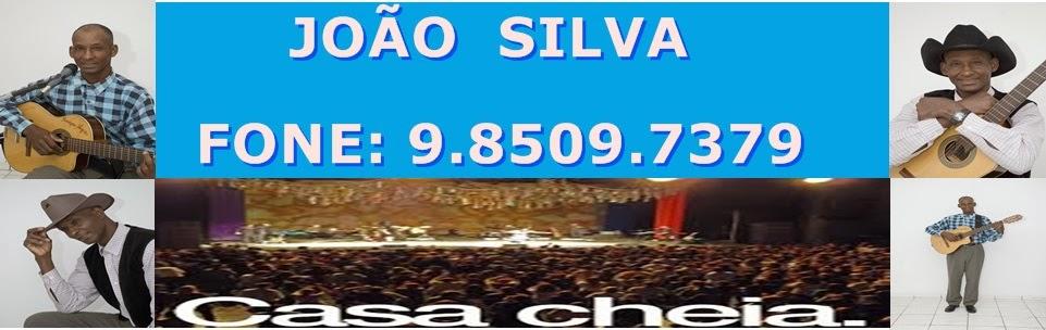 Cantor João Silva