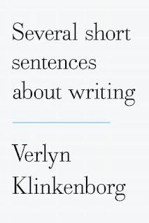 Verlyn Klinkenborg, writing books