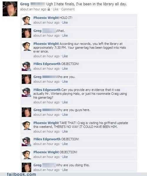 The Funniest Facebook Funny Fail Pictures Statuses