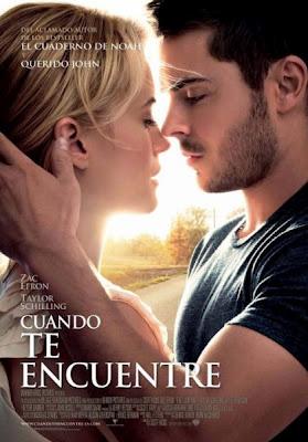 Cuando Te Encuentre (2012) Online