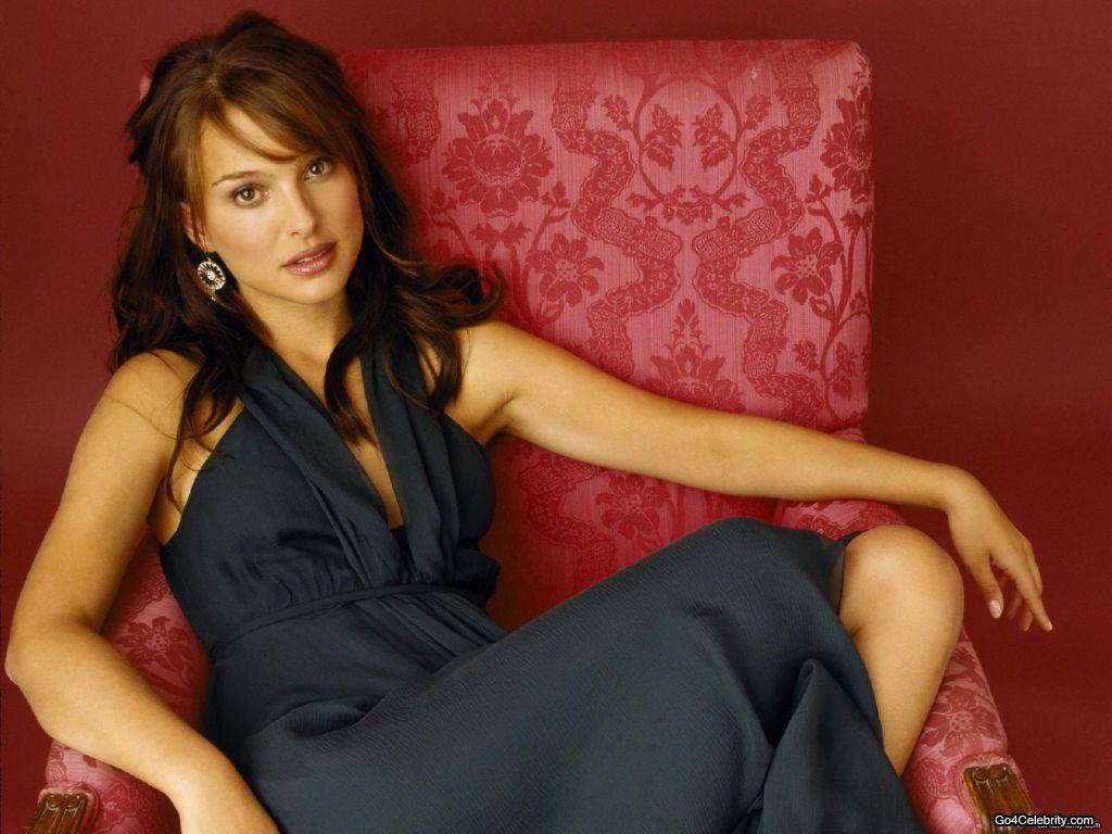 HOT LOOK Natalie Portman ~ Photos of Hot Celebrities, Sexy